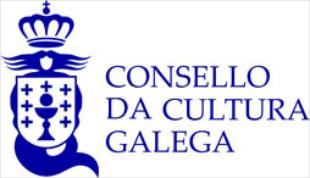 Logo do CCG