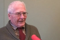 James Lovelock, na BBC